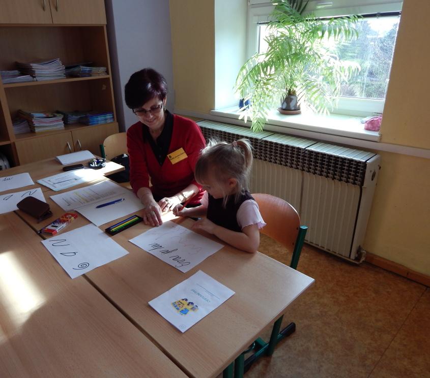 Říčany: Elektronický Zápis Dětí Do 1. Ročníku Základní školy V